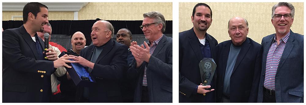 Dr. Elmer Towns RPN Icon Awards